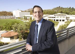 Engineering Dean Announces Retirement Date