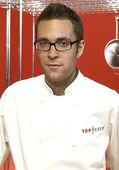 Top Chef Winner Ilan Hall