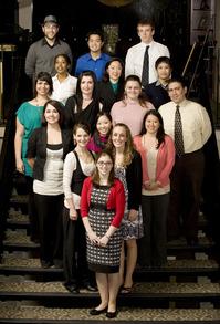 Partners in Education Awards 16 Scholarships to Future Teachers
