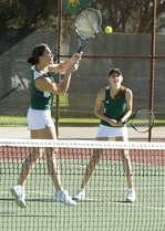 State Budget Crisis Forces University to Cut Tennis Programs