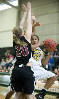 Women's Basketball Season Ends