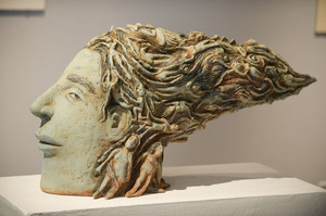 Ink and Clay 36 Showcases Best in Ceramics, Prints