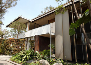 Neutra House Receives Grant for Renovations
