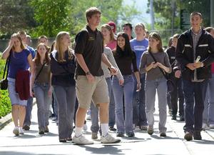 Student Affairs Announces Programmatic Cuts