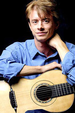 Classical Guitarist to present Master Class and Concert