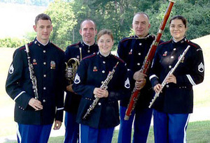 West Point Chamber Group To Give Free Concert