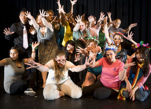 Students to Perform 'Seussical' the Musical