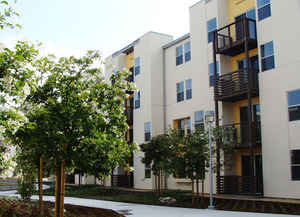Residential Suites Phase II Celebrates Grand Opening