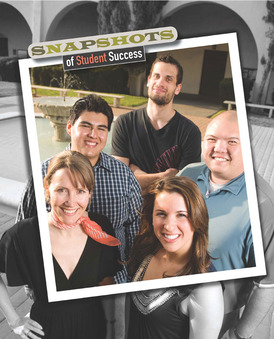 Snapshots of Student Success