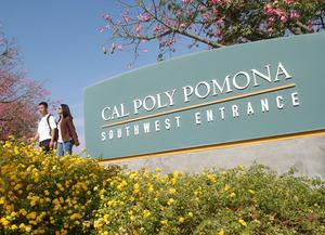 Cal Poly Pomona Receives $3.4 Million in Grants