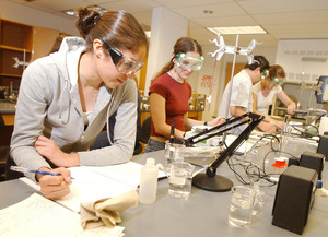 $1 Million Grant to Survey Women in Science, Math
