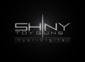 Shiny Toy Guns HybriDigital to Headline BroncoFusion