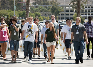 Cal Poly Pomona to Admit Students in Winter, Spring