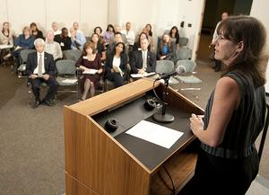 WASC Visit to Assess University's Goals, Programs
