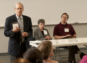 WASC Commends University's Commitment to Student Success