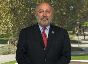 President's Video Message for Nov. 15