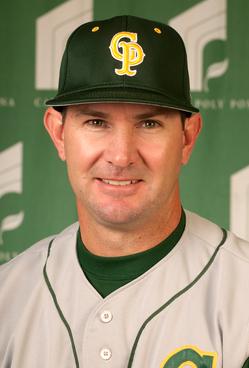Randy Betten Announced as Baseball Head Coach