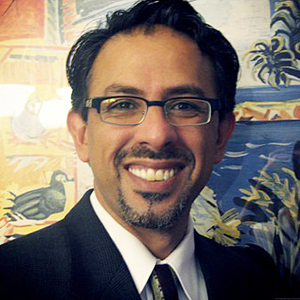 Amouzegar Named Dean of College of Engineering