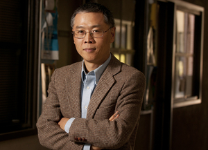 History Professor's NSF Grant Focuses on Cold War Scientists
