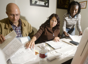 Free Tax Help Available for Area Residents