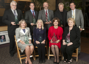 2011 Distinguished Alumni Awards
