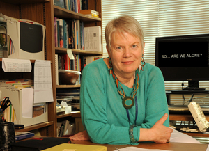 SETI Director to Discuss Search for Extraterrestrial Life