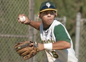 Bronco Baseball in NCAA D-II Postseason