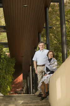 $3 Million ENV Gift to Elevate Modern Architecture Studies
