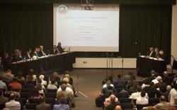 Senate Budget Committee Hearing Held in BSC