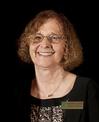 Barbara Burke, chemistry professor