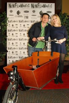 Michael and Rachel Bauch