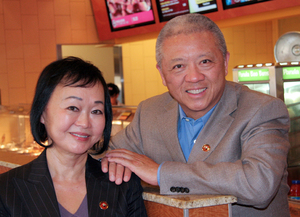 Panda Restaurant Group Founders Pledge $2.5 Million to Collins College