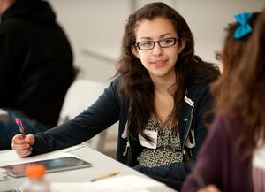 Ag Students Focus on Leadership Skills