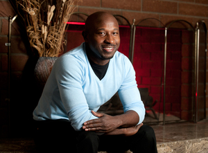 Cornelius Raymond, a past Renaissance Scholar, graduated from Cal Poly Pomona in 2006 with a degree in sociology.