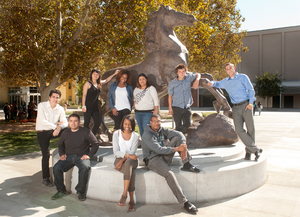 Renaissance Scholars Program Celebrates 10 Years