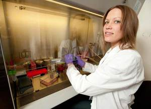 Stem Cell Initiative Receives Additional $1.5 Million Award