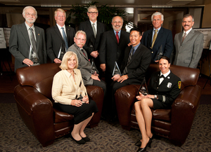 2012 Distinguished Alumni Awards