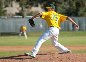 Five Broncos Featured as 2012 All-CCAA Selections