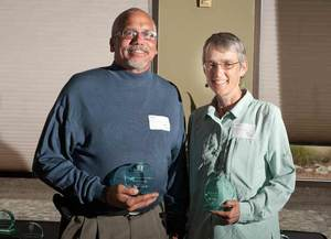 Honoring Community Outreach Initiatives
