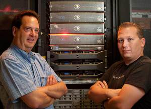 Gift Provides Cutting-Edge Cyber Security Technology