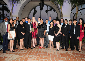 ITE Team Wins Student Chapter Award