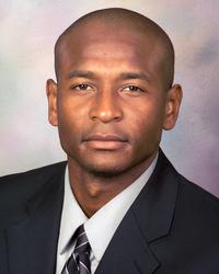 Gillespie-Bennett Named Cross Country, Track & Field Head Coach