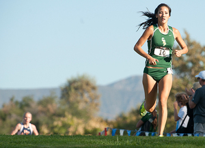 Dinh Repeats as Division II All-American