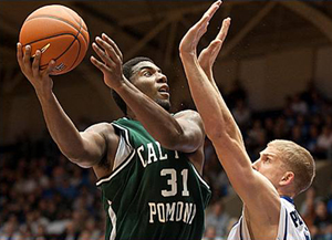 Broncos Play Duke Tight; CPP Shines in Bright Lights