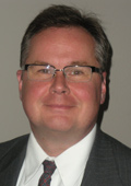 Michael F. Burke, Director II, Information Systems, at Daytona State College