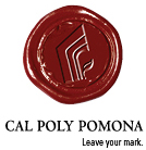 Campaign seal or logo for the $150 million comprehensive fundraising campaign for Cal Poly Pomona.
