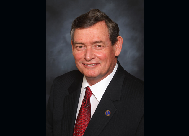 Meet the CSU Chancellor: Open Forum on Tuesday