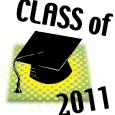 Class of 2011 logo