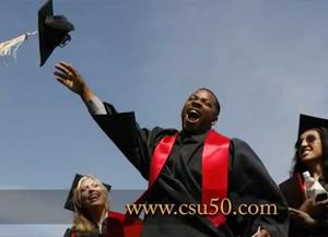 CSU Working for California