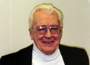 Jack Fulbeck, English professor emeritus, died Dec. 25, 2011.